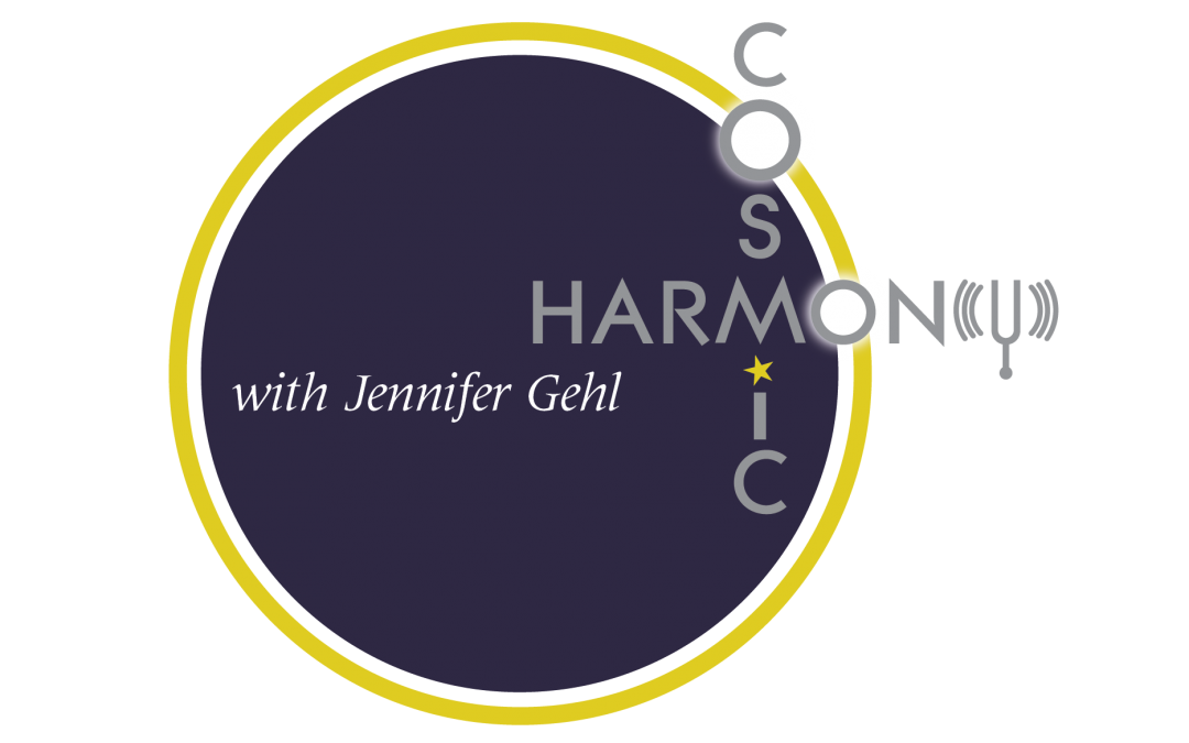November Harmonic Astrology: Introducing Sedna