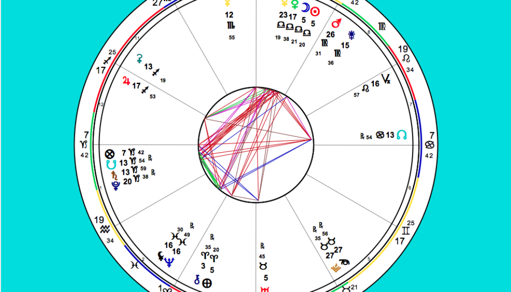 Libra New Moon: Finding Equilibrium