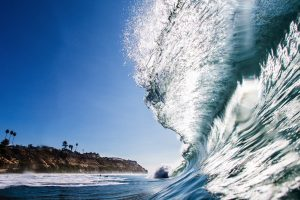 Sedna: Tsunami of Change