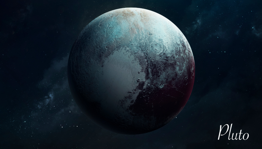Pluto: Power, Secrets, and Sexuality – Sound Familiar?
