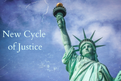 Libra New Moon initiates Justice