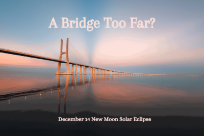 Dec 14 New Moon Solar Eclipse