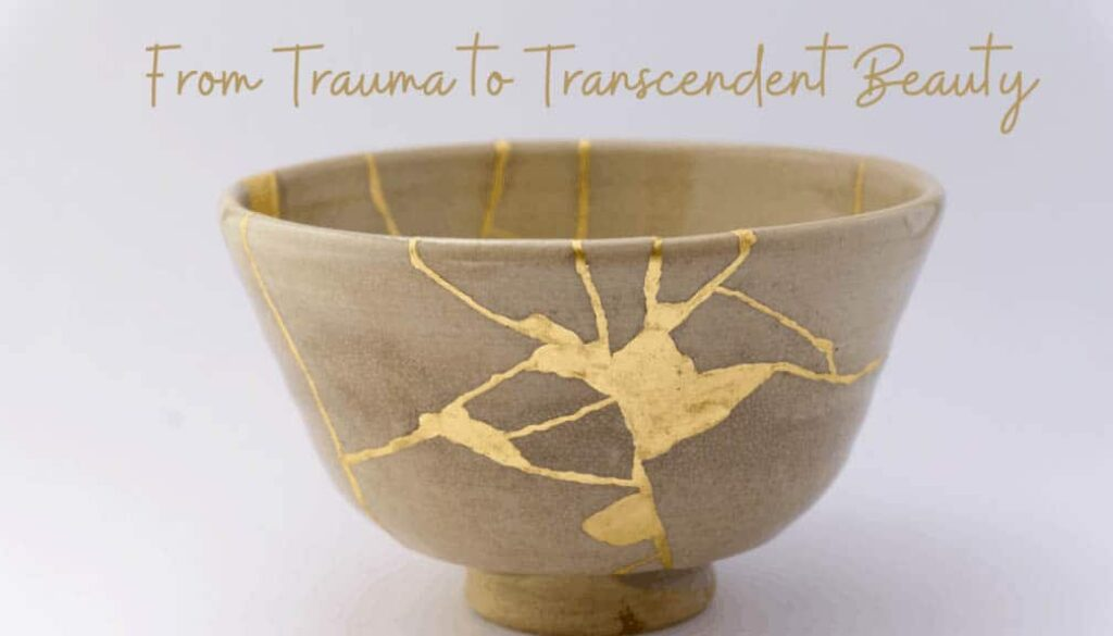 From Trauma to Transcendent Beauty