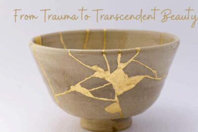From Trauma to Transcendent Beauty